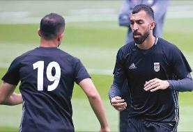 روزبه چشمی در آستانه انتقال به باشگاه اسپانیایی