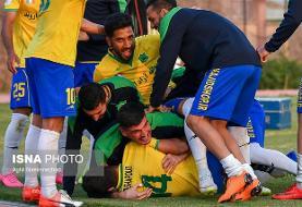 داربی خوزستان را برزیلیها بردند