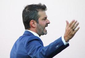 ادعای رسانه ایتالیایی؛ استراماچونی به دنبال فسخ قرارداد است