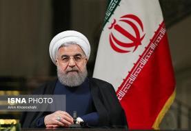 روحانی: تا زمانی که مردم با انقلاب هستند، نظام به راه خود ادامه میدهد