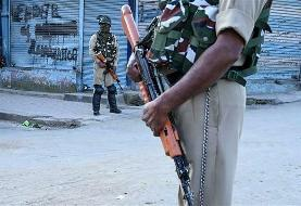 Restrictions in place to prevent march by pro-freedom groups in Kashmir