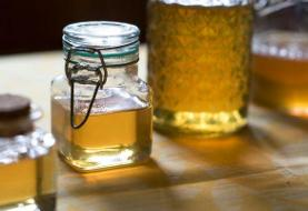 An innocent man spent months in jail after customs officials thought honey he brought back from ...