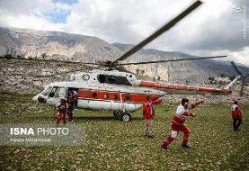 چهارمحال و بختیاری؛ پیدا شدن ۱۲ نفر از کوهنوردان مفقود شده در تنگ زندان