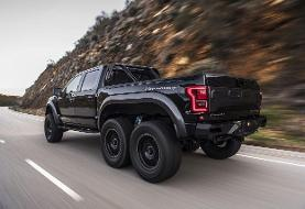 20 of the Craziest Pickup Trucks Ever
