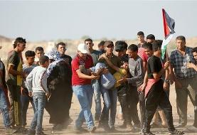 Dozens wounded by Israeli fire in Gaza