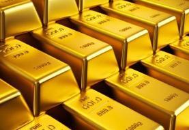 قیمت جهانی طلا در ۹۸/۰۶/۰۱