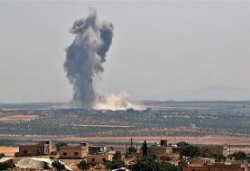 Syrian army makes gains in northwest Syria