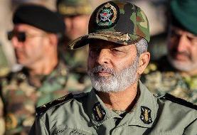 دستیابی ایران به سلاح توپ لیزری /محافظت از مراکز حساس و حیاتی کشور با سامانههای لیزری