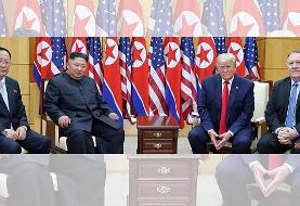 کره شمالی مایک پومپئو را گیاه سمی دیپلماسی آمریکایی خواند