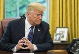 ترامپ: ما به چینی ها نیازی نداریم