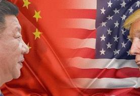 ترامپ ضربه سنگینی درجنگ تجاری به چین وارد کرد