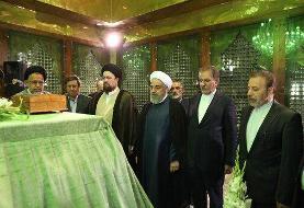 روحانی: انتقاد از دولت نه تنها بلامانع بلکه بیهزینه و با جایزه بوده است