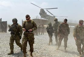 President Ghani says Afghanistan will survive after US troop withdrawal