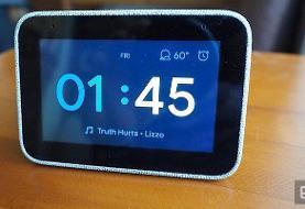 ساعت هوشمند لنوو در ردیف