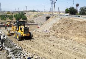 جادههای جا مانده از قطار توسعه