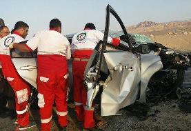 حمایت سازمان جهانی بهداشت از تلاشهای ایران برای کاهش تلفات تصادفات جادهای