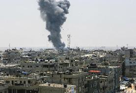 در آمریکا تایید شد که حمله به انبار موشکی ایران در عراق توسط اسرائیل انجام شد