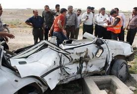 واقعیتهایی از داخل ایران| روزانه ۵۰ نفر در تصادفات رانندگی در سطح ...