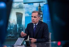 رئیس بانک مرکزی انگلیس خواستار پایان دادن به سلطه دلار شد
