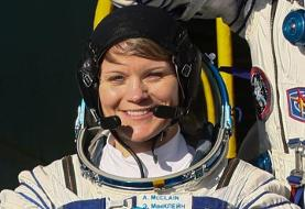 Divorcing Spouse Claims NASA Astronaut Committed Crime in Space: Report
