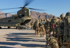 زمزمههای توافق نهایی طالبان و آمریکا همزمان با حمله به نیروهای ناتو