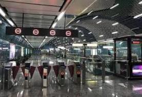 ۴ هزار میلیارد تومان آورده برای مترو با ایجاد مجتمعهای ایستگاهی