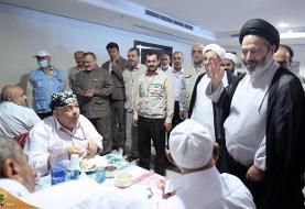رایزنی با عربستان برای افزایش شمار پروازهای برگشت حاجیان ایرانی