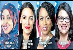 نماینده کنگره آمریکا: ترامپ از زنان رنگین پوست می ترسد