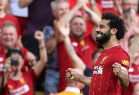 Premier League: Liverpool 3-1 Arsenal