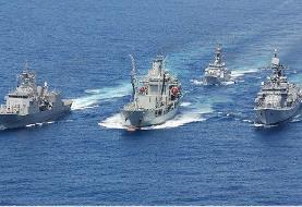 رزمایش کره جنوبی در جزایر مورد مناقشه با ژاپن آغاز شد