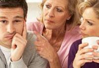 اصول ارتباط با خانواده همسر