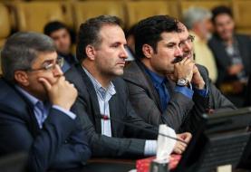 انتخابات هیات رئیسه مجمع نمایندگان تهران برگزار میشود