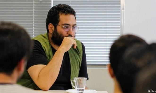 کیومرث مرزبان، طنزنویس همکار «من و تو» و «رادیو فردا» ، یک سال پس از بازگشت به ایران به ۱۱ سال حبس محکوم شد