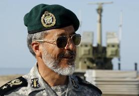 آمادگی نیروی دریایی ارتش برای اسکورت نفتکش «آدریان دریا»