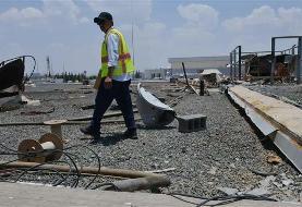 Yemen conducts strikes on Saudi Arabian airport, airbase