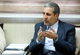 استاندار بوشهر: تحریمها مانع پیشرفت کشور نشده