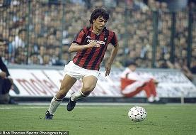 ۱۰ بازیکن برتر تاریخ سری آ ایتالیا چه کسانی هستند؟