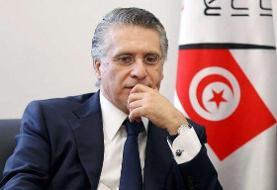 نامزد ریاست جمهوری تونس از زندان در انتخابات شرکت میکند