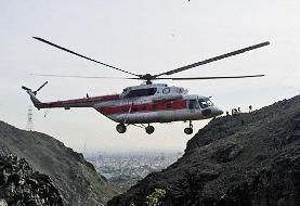 ۱۲ نفر از کوهنوردان مفقود شده در تنگ زندان پیدا شدند