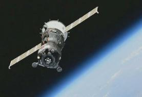 Soyuz rocket carrying humanoid robot fails to dock with ISS