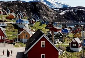 US to open Greenland consulate amid Trump's interest