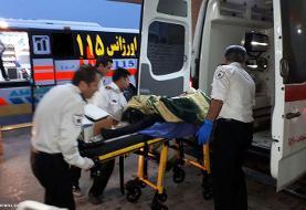 مرگ دلخراش ۴ کارگر خوزستانی بر اثر خفگی