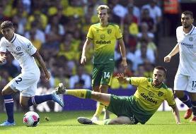 Premier League: Norwich City 2-3 Chelsea