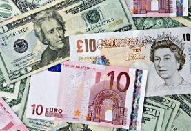 شنبه ۲ شهریور   قیمت خرید دلار در بانکها؛ قیمت ۳ ارز اصلی کم شد