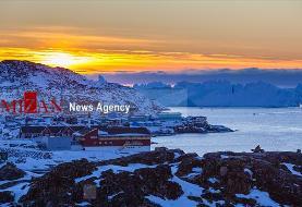 تصاویری از گرینلند؛ جزیره ای که ترامپ آرزوی آن را دارد!