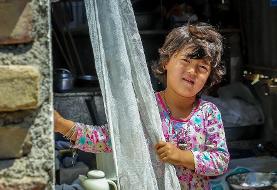 (تصاویر) چادرنشینی مردم گنبدکاووس؛ ۵ ماه پس از سیل
