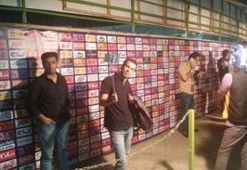 فوتبال ایران و مشکلی به نام «سلفیبگیران»