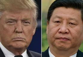 جنگ تجاری بین چین و آمریکا ابعاد نگران کنندهای به خود میگیرد
