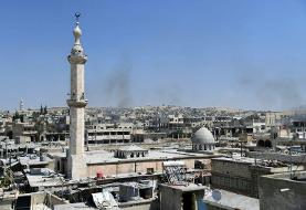 Regime forces mass in northwest Syria: monitor