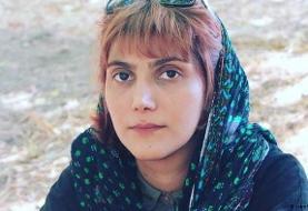 مرضیه امیری،روزنامه نگار روزنامه شرق به بیش از ۱۰ سال زندان و ۱۴۸ ضربه شلاق محکوم شد